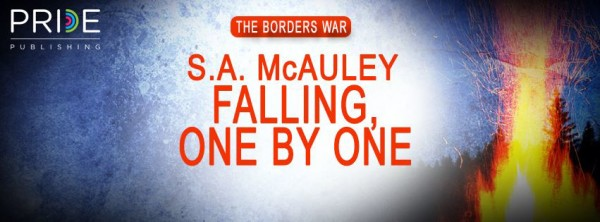 Falling, One by One Banner
