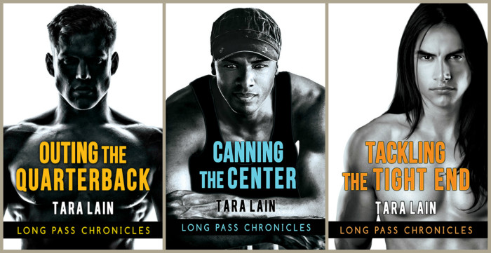 The Long Pass Chronicles Series