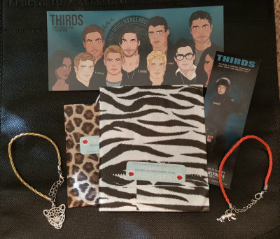 Prize Pack 3
