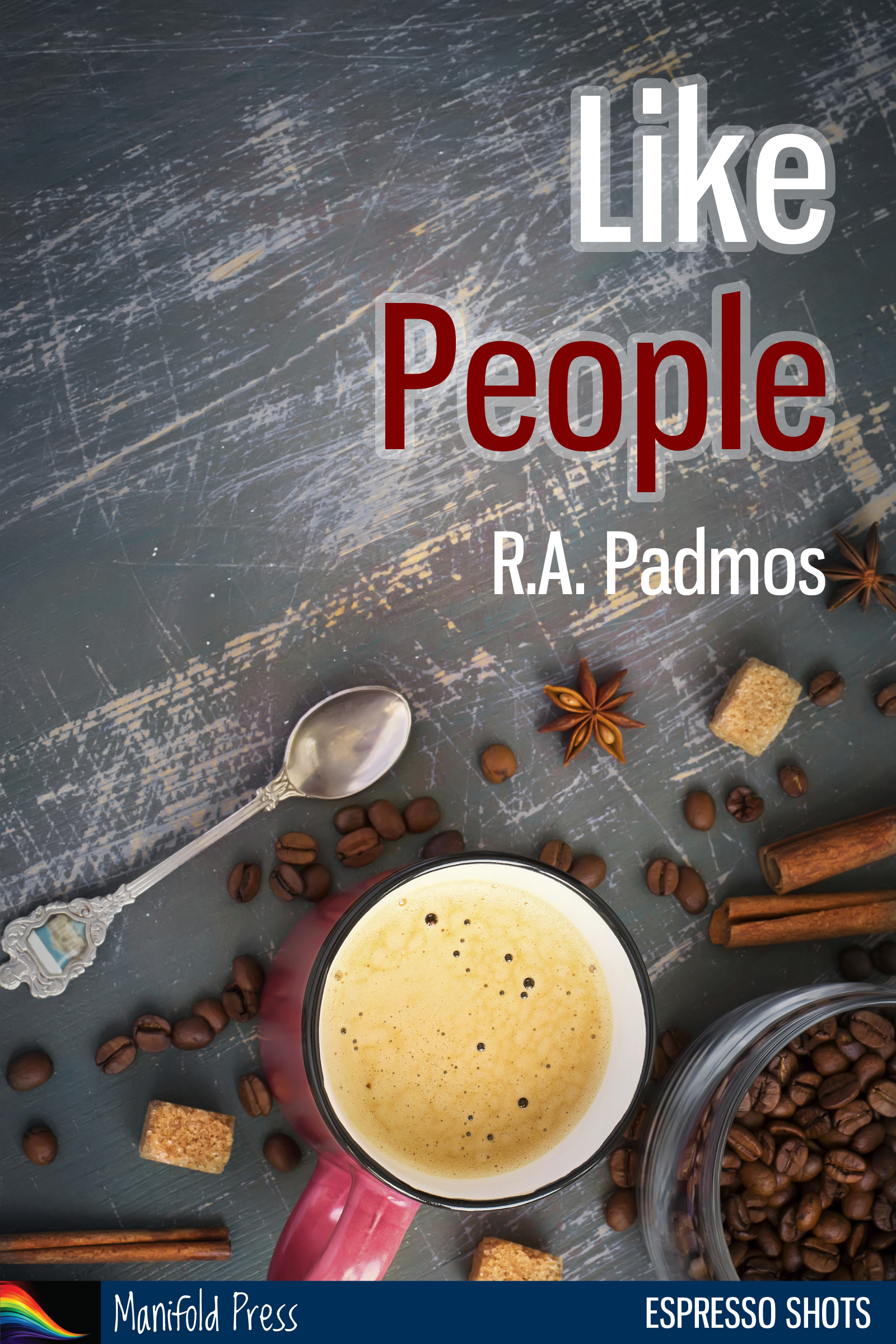 September Feature ~ R.A. Padmos