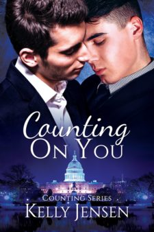 Guest post and giveaway counting on you by kelly jensen the novel guest post and giveaway counting on you by kelly jensen fandeluxe Image collections