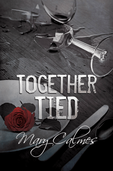 February Feature ~ Mary Calmes