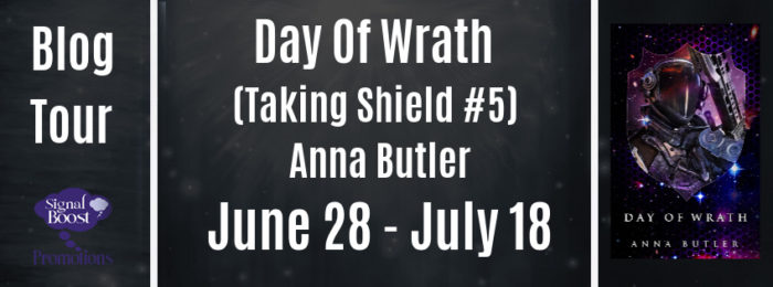 Guest Post And Giveaway Day Of Wrath By Anna Butler The Novel