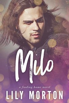 Review: Milo by Lily Morton – The Novel Approach Reviews