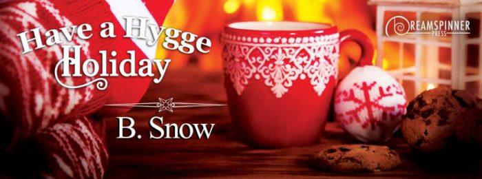 Have a Hygge Holiday Banner