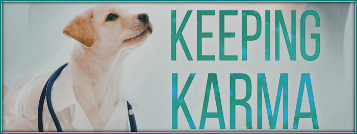 Keeping Karma Banner