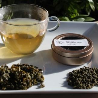 Rare and Reserve Tea