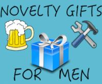 Novelty Gifts for Men