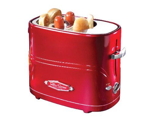 Hot Dog Toaster Novelty Gift Idea