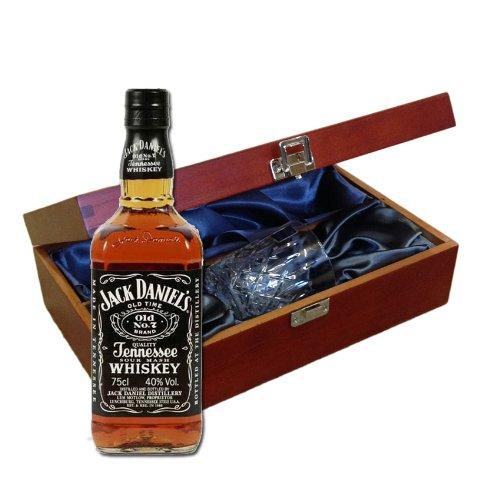 Luxury Jack Daniels gift box