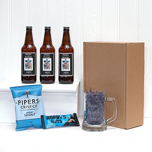 Pub in a Box Gift for Men