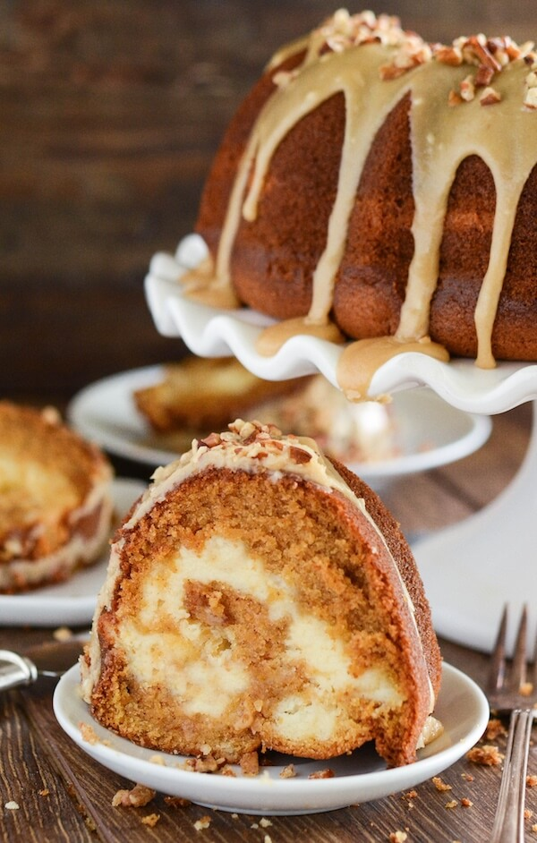15 Best Thanksgiving Dessert Recipes