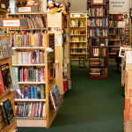 Welcome to B Street Books