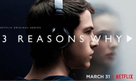 13 Reasons why I hate 13 Reasons Why