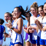 Cross-country teams deliver in season openers