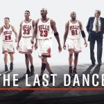 The Last Dance paints Michael Jordan and the Chicago Bulls as opposite sides of the same coin