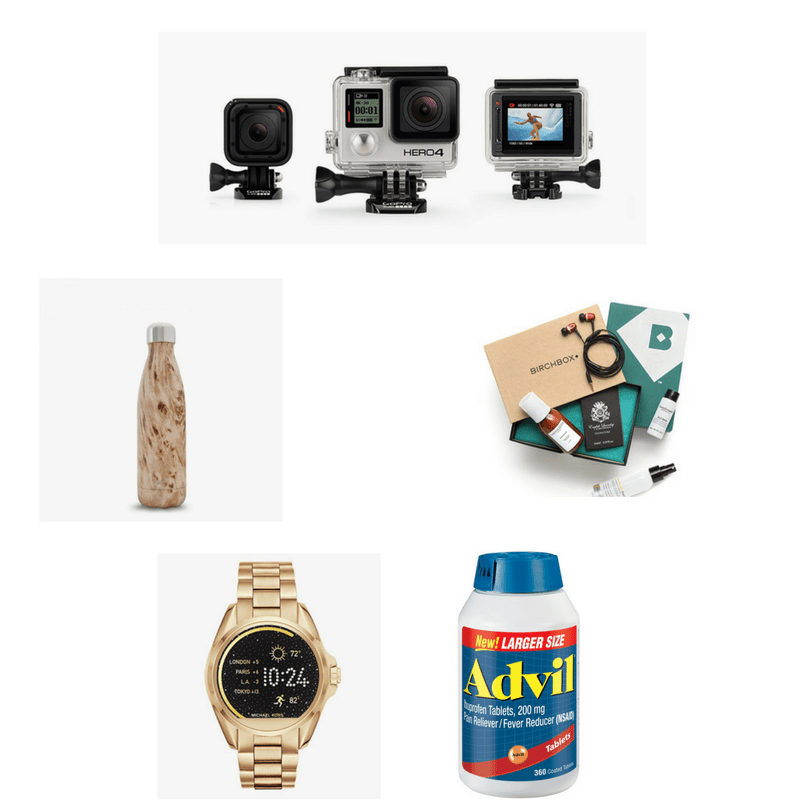 Holiday Gift Guide: Tying the Knot - Gifts for the Groom - The Nueva Latina