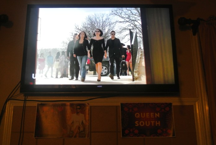 The Queenpin is Back - Queen of the South Season 2 - The Nueva Latina