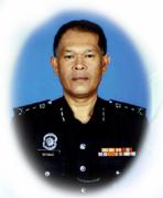 Sarawak police commissioner Mohmad Salleh blames survivors of sexual violence (source: rmp.gov.my)