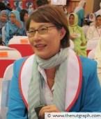Elizabeth Wong