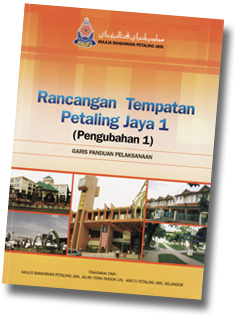 The PJ Local Plan 1