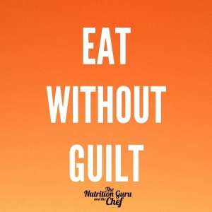 Eat treats without the GUILT