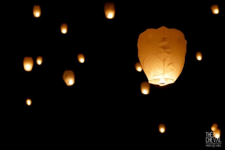Read more about the article Lâcher de lanternes à Biarritz