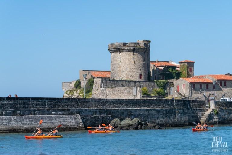 Read more about the article Séminaire Pays Basque : Activités nautiques & Haka