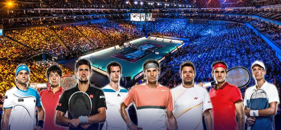 網球選手職業之路-1 ATP網球比賽制度與排名 - 網球教學文章 - 陽光網球討論版 - 陽光網球教學中心 | 全國最大 ...