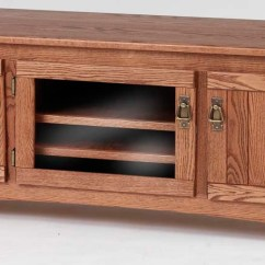 Queen Anne Side Chairs Cherry Chair Covers In Cape Town Solid Oak Mission Style Tv Stand W/cabinet- 60