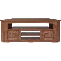 Queen Anne Side Chairs Cherry Wheelchair Rack Solid Oak Country Style Corner Tv Stand - 61