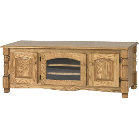 Mission Furniture Style Solid Oak