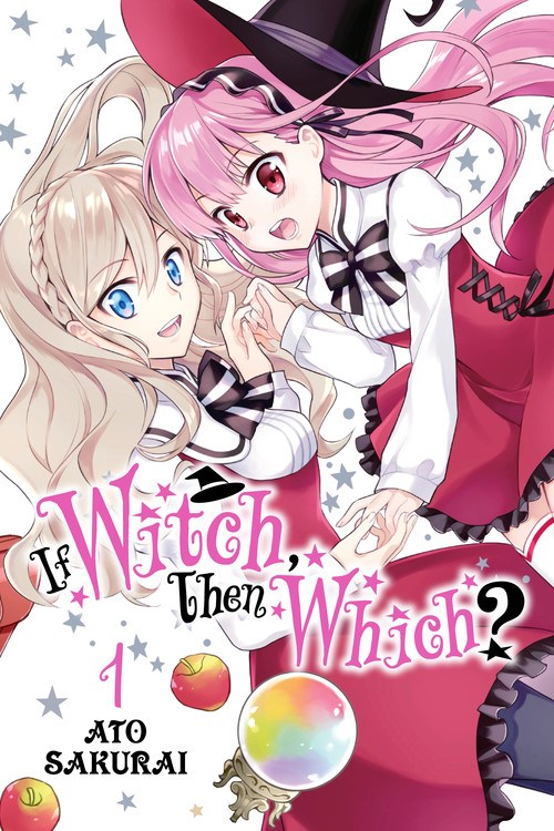 The Anti-Social Geniuses Review: If Witch, Then Which? Volume 1