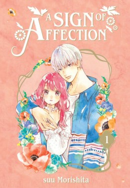 A Sign of Affection Volume One cover