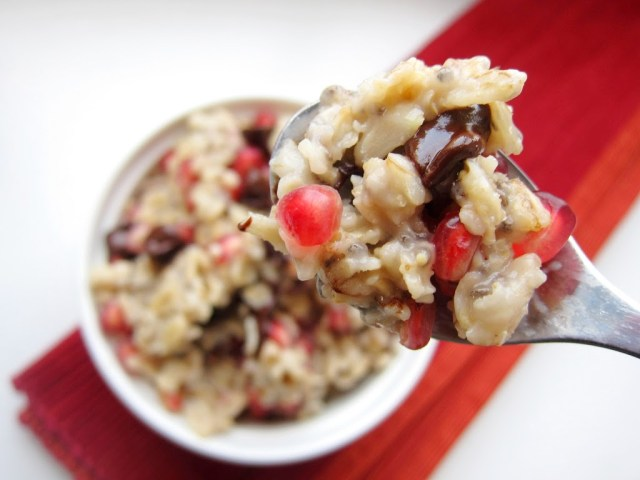 pomegranate-choc-oatmeal-5-