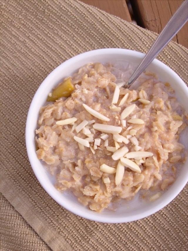 pear-sauce-oatmeal-3-