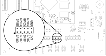 3. Using the EVK — RK3399-Q7 User Manual v1.4-1-gcb55a93
