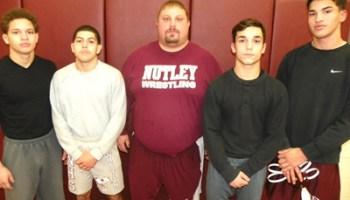 Four Nutley wrestlers earn Essex tourney titles – The Observer Online
