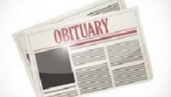 Obituaries for 24 April 2019 – The Observer Online