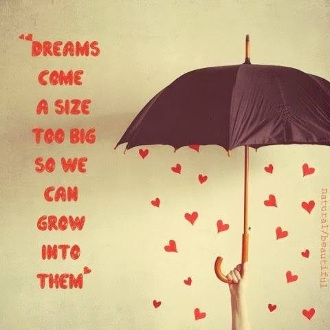 Bigger Dreams