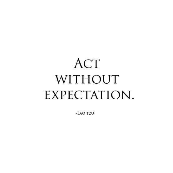 Examining Expectations
