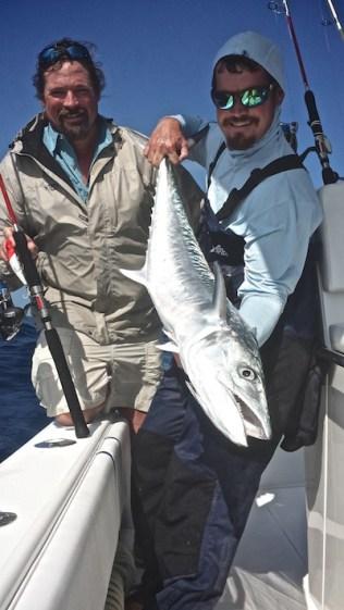 Key West 107