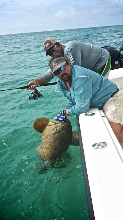 Key West 108