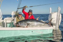 Rich, Carter, Bluefin Tuna