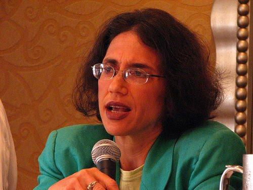 "Jennifer Rubin: ""Do As Jews Say, Not as Jews Do"""