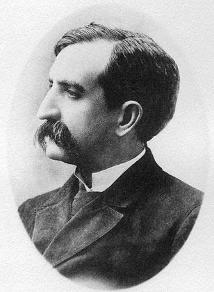 Oscar McCulloch