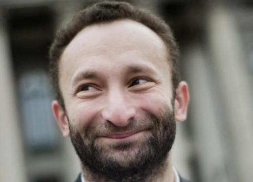 "Kirill Petrenko: ""a tiny gnome, a Jewish caricature."""