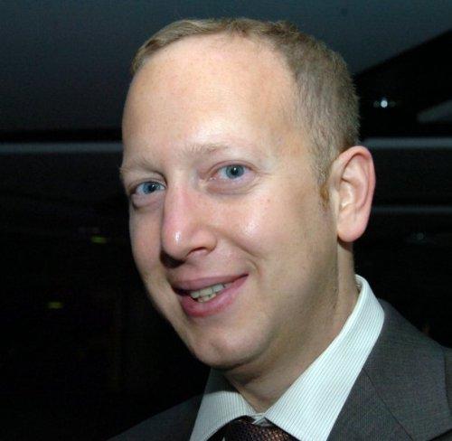 Jeremy Newmark of JLM