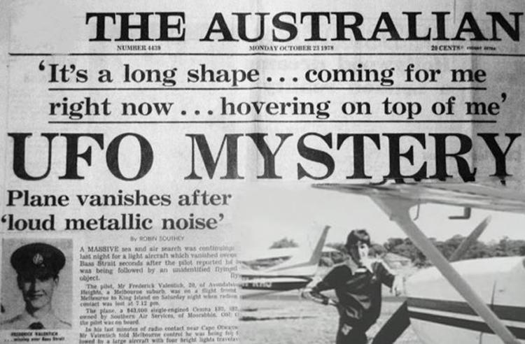 9 Mystères non résolus surnaturels les plus effrayants que personne ne peut expliquer