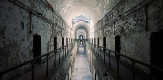 Eerie Pictures Of Haunted Abandoned Prisons From Around The World